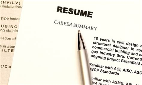 Best Resume Services - Austin Resume Writing Services