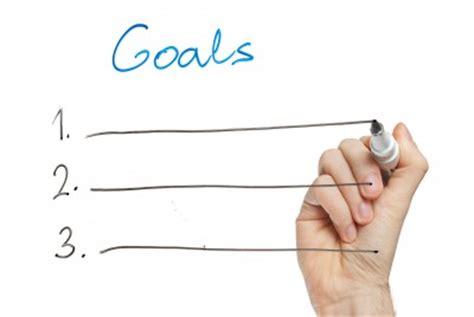 My lifetime goals essay